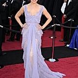 Mila Kunis, 2011 Oscars