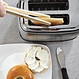 Pampered Chef Toaster Tongs