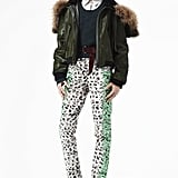 Pringle of Scotland Pre-Fall 2012
