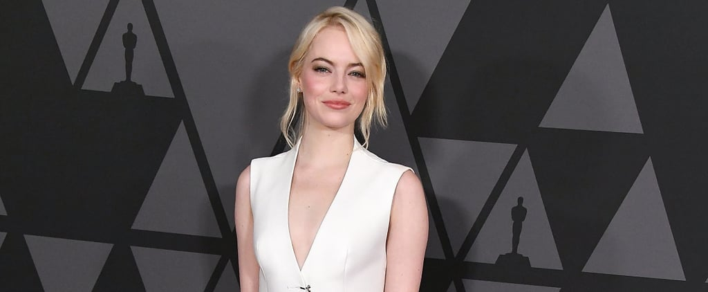Emma Stone's Trainer Gives Us Details on How She Stays Fit