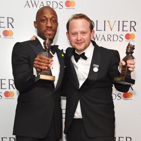 Olivier Awards 2018 Photos