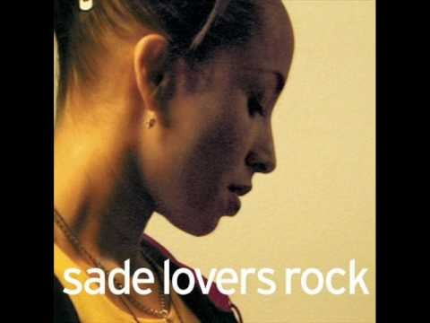 """""""Lovers Rock"""" by Sade"""