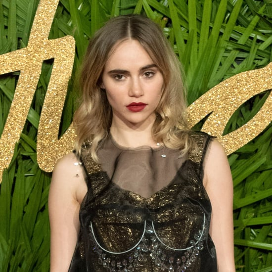 Suki Waterhouse Says She Isn't Dating Darren Aronofsky