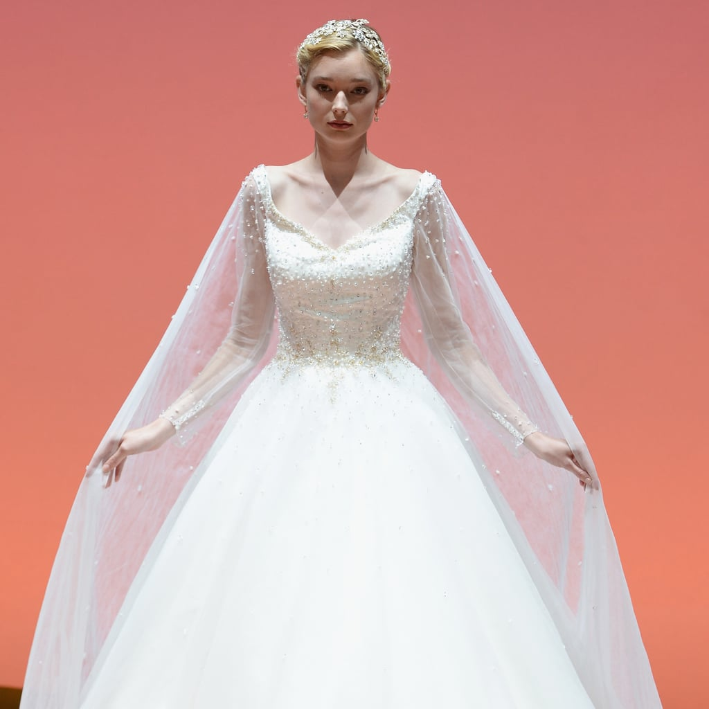 Alfred Angelo Disney Gowns 2015 | POPSUGAR Fashion
