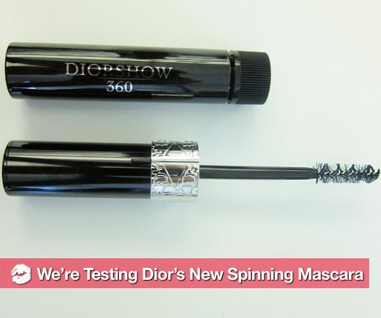 Diorshow 360 Mascara Review With Photos