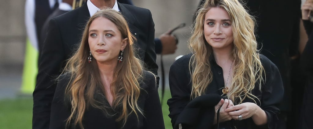Mary-Kate and Ashley Olsen's Spotify Playlist For The Row