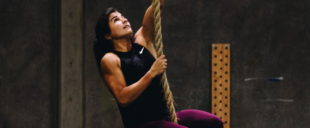 What a CrossFit Athlete Eats in a Day | Lauren Fisher
