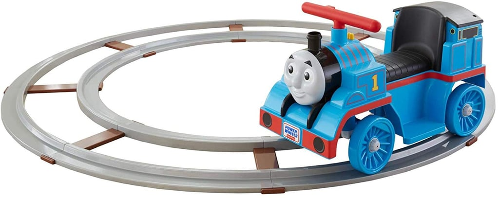 Power Wheels Thomas & Friends Train With Track