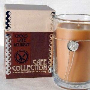 Votivo Chocolate Delirium Candle