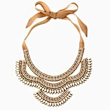 Stella & Dot 's Serena & Lilly Collaboration Tiered Florence Necklace