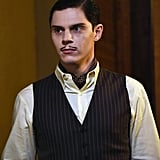 American Horror Story Costumes: Evan Peters