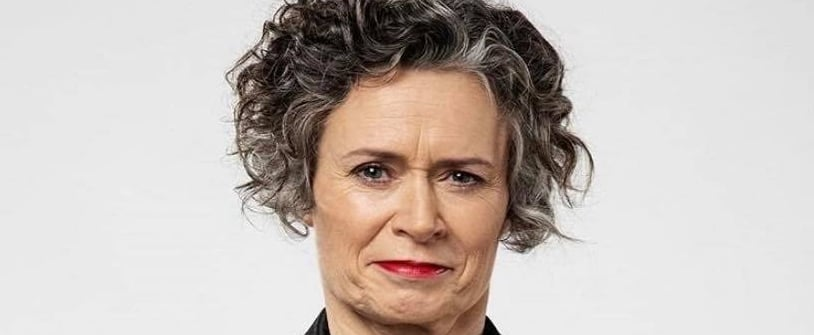Judith Lucy The Bachelorette 2020