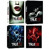 True Blood Season 1-4 ($110)