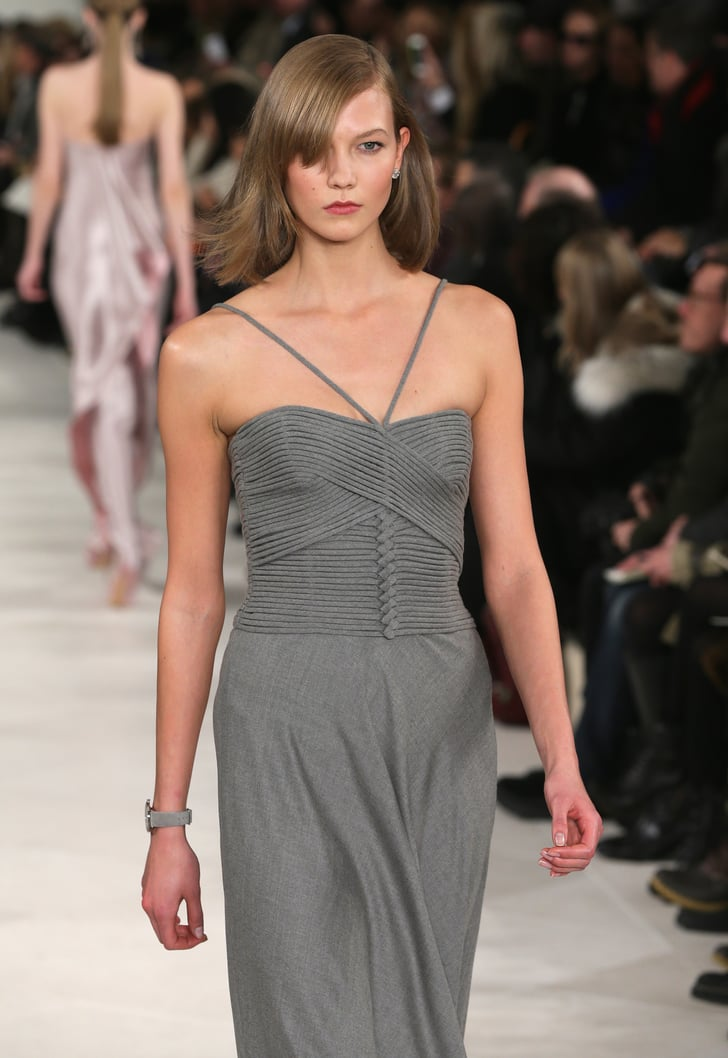 Swoon Over the Ladylike, Elegant Beauty at Ralph Lauren