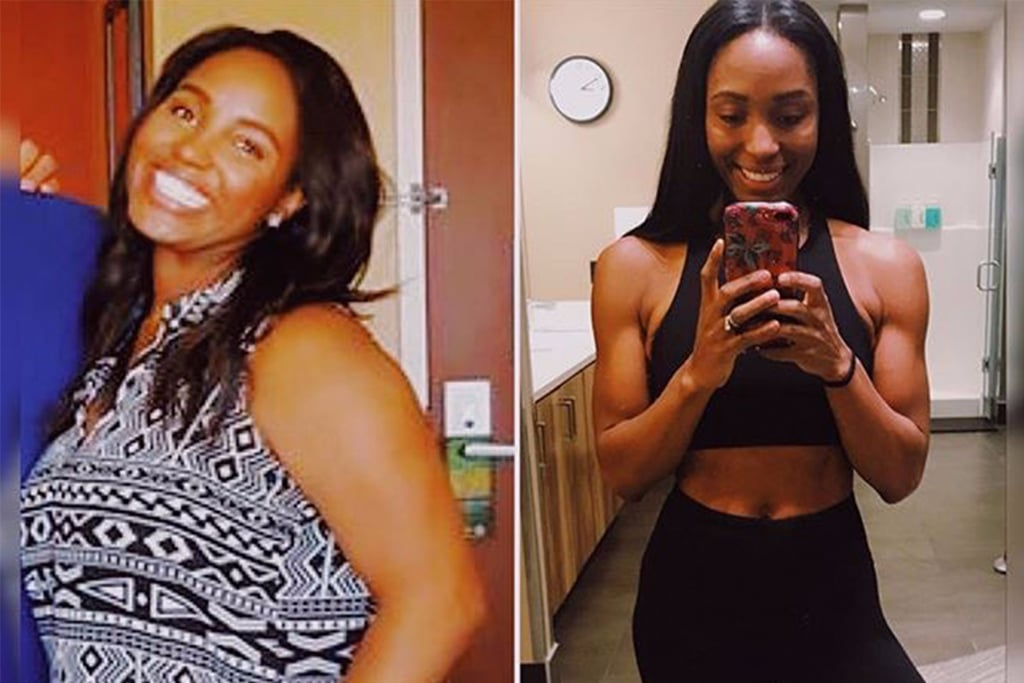 These Jaw-Dropping BBG Before-and-Afters Will Have You Doing Burpees Before You Finish Reading