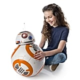 Age 11: BB-8 Hero Droid