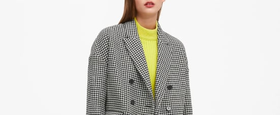Best Coats and Jackets For Women on Sale at Banana Republic