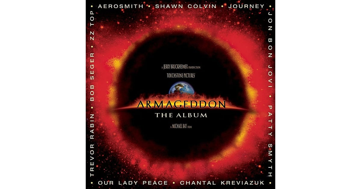 armageddon 1998 best 90s movie soundtracks popsugar