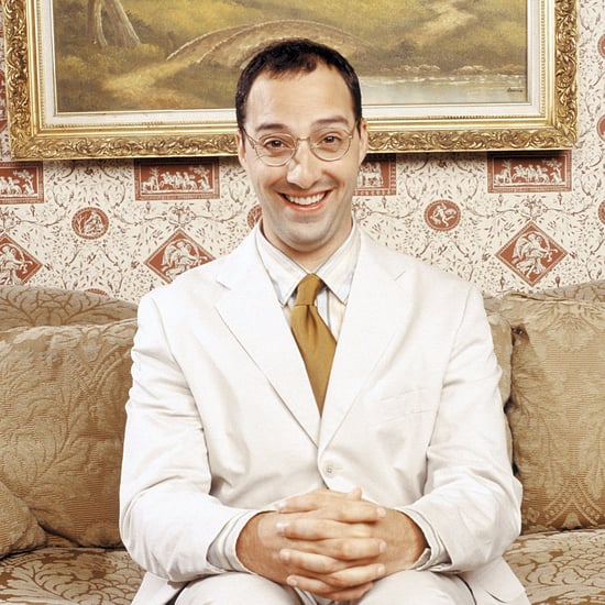 Buster Bluth Makeup Tutorial