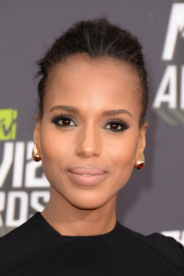 Pictures of Kerry Washington at 2013 MTV Movie Awards