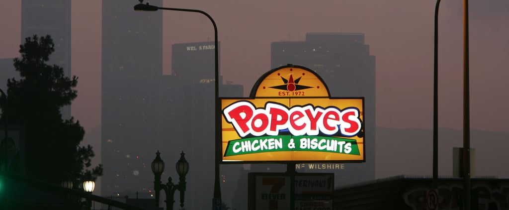Who Owns Popeyes?