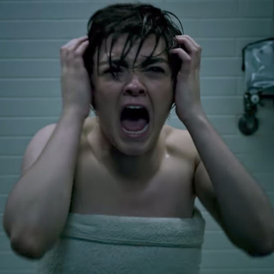X-Men: The New Mutants Trailer