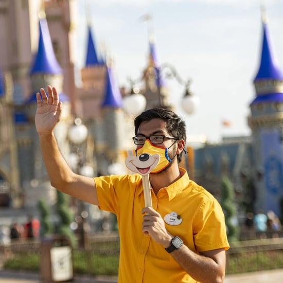 Walt Disney World's Shorter Park Hours Starting Sept. 8