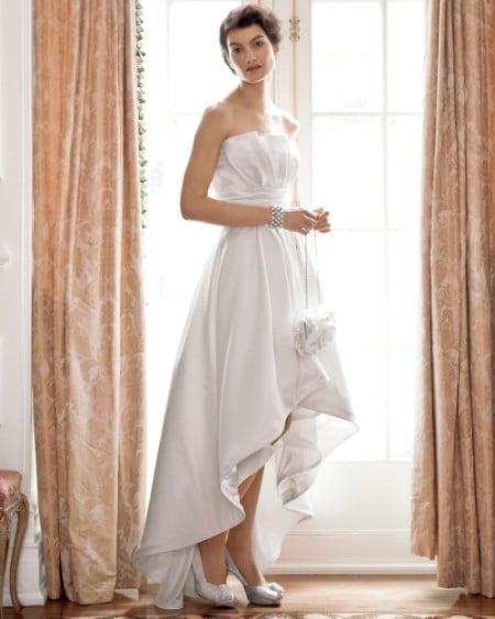 unique and stylish wedding dresses 2010 04 14 090022 popsugar fashion