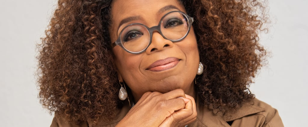 Best Oprah Quotes