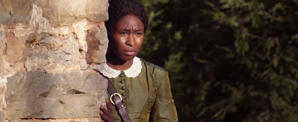 Harriet Movie Trailer