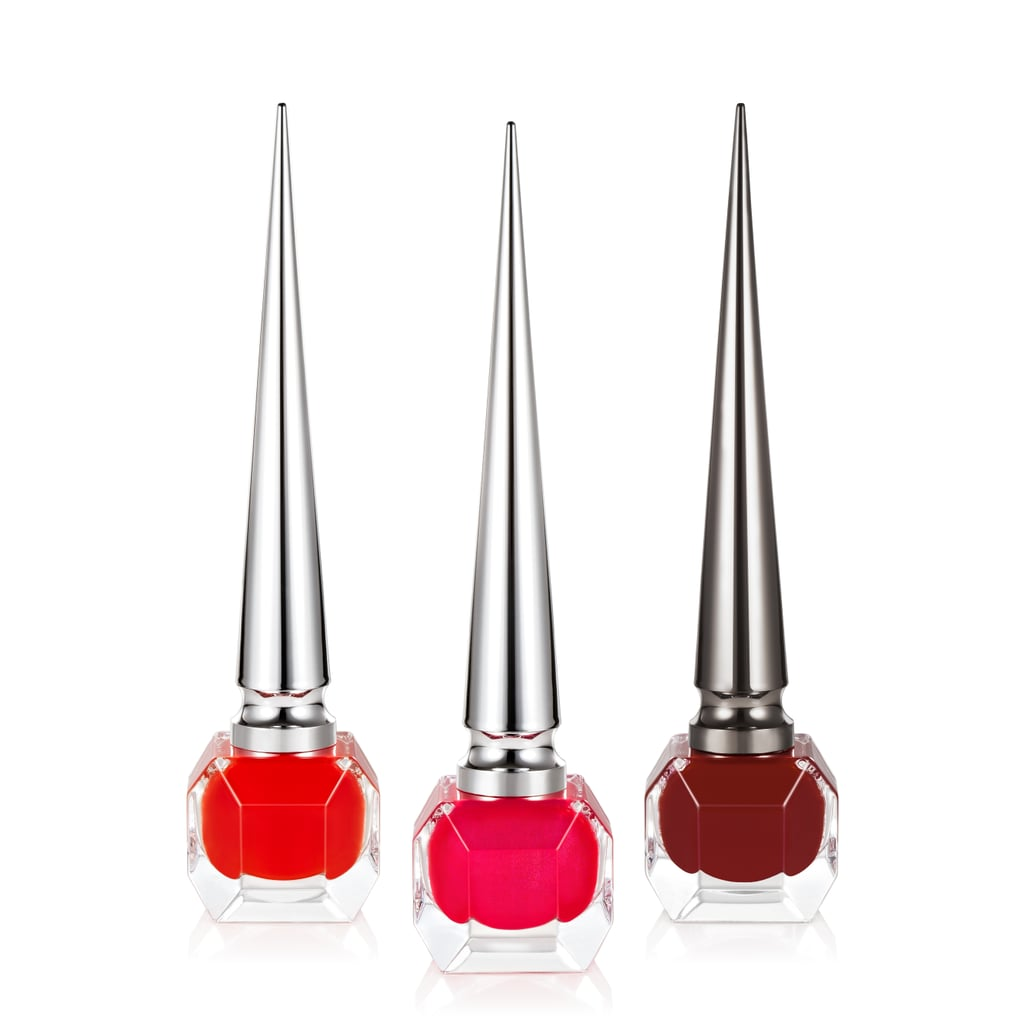 Christian Louboutin Red Nail Polishes Spring 2016 | POPSUGAR Beauty ...