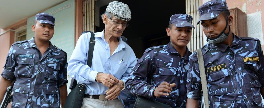 Why Did Charles Sobhraj Return to Nepal?