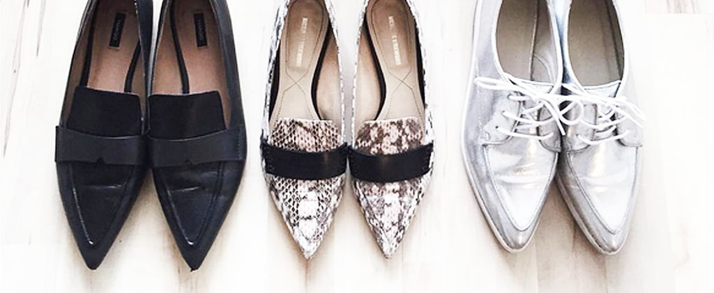 Loafer Trend For Fall
