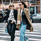 2020 Street Style Trend: White Boots