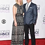 Claire Danes's Dress at the People's Choice Awards 2016