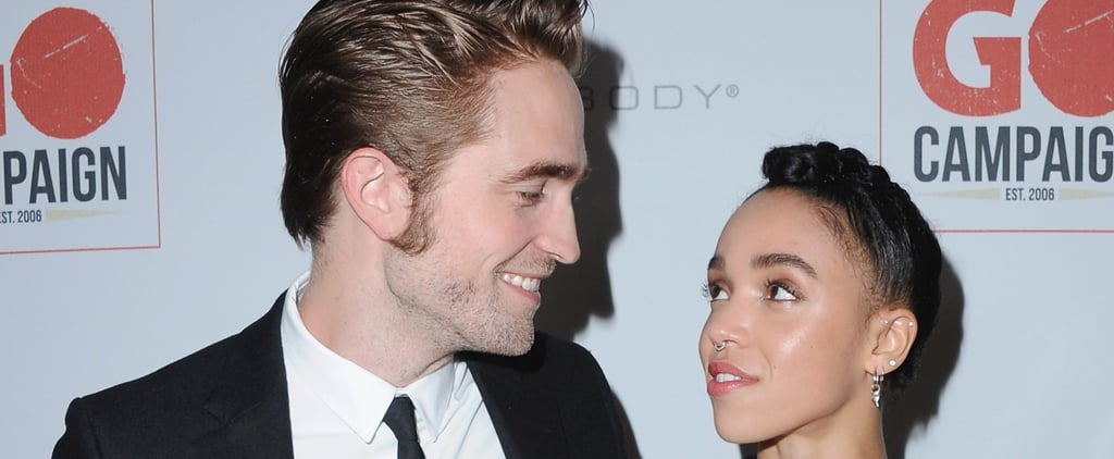 A Comprehensive Account of Robert Pattinson and FKA Twigs's Extremely Private Romance
