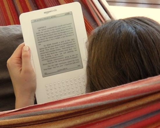New York Times to Start E-Books Best-Seller List