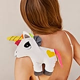 Huggable Unicorn Cooling + Heating Pad