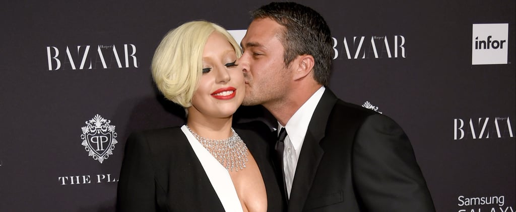 Who Has Lady Gaga Dated?