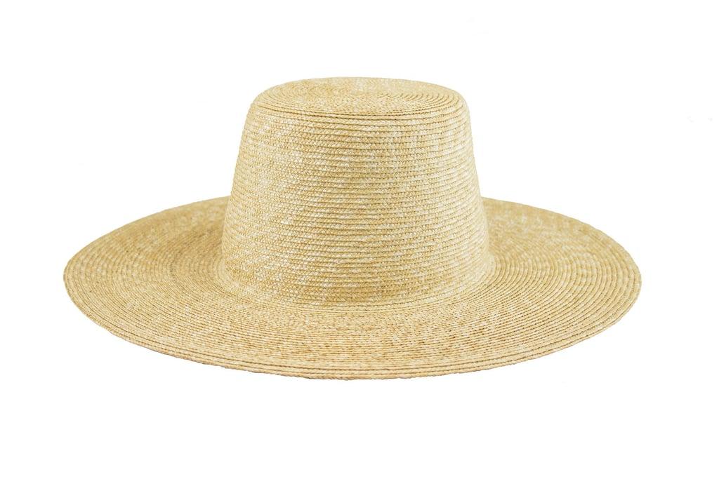 Day: A Sun Hat