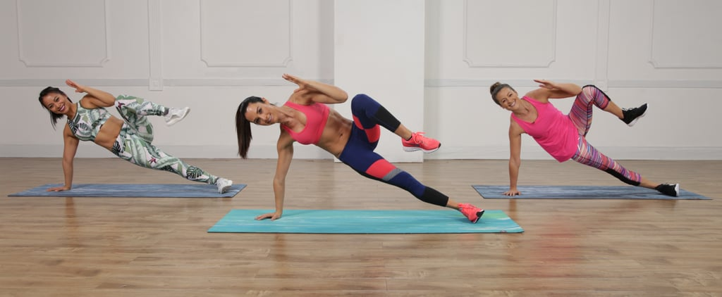 10-Minute Flat Belly