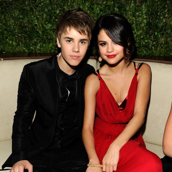 Is Selena Gomez's New Song About Justin Bieber?