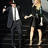 Faith Hill and Tim McGraw Opening Weekend at the Venetian