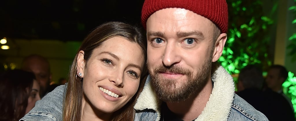 "Aw, Well Isn't This Sweet? Justin Timberlake Wants ""as Many Kids"" as He Can With Jessica Biel"