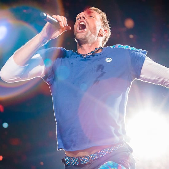 """Listen to Coldplay's New Singles """"Orphans"""" and """"Arabesque"""""""