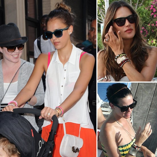 Inspired Celebrity Bracelets | Eve's Addiction®