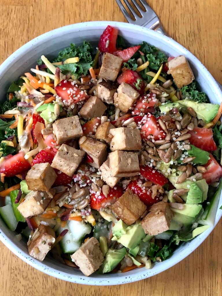 Trader Joe's Vegan Essentials That Offer Protein
