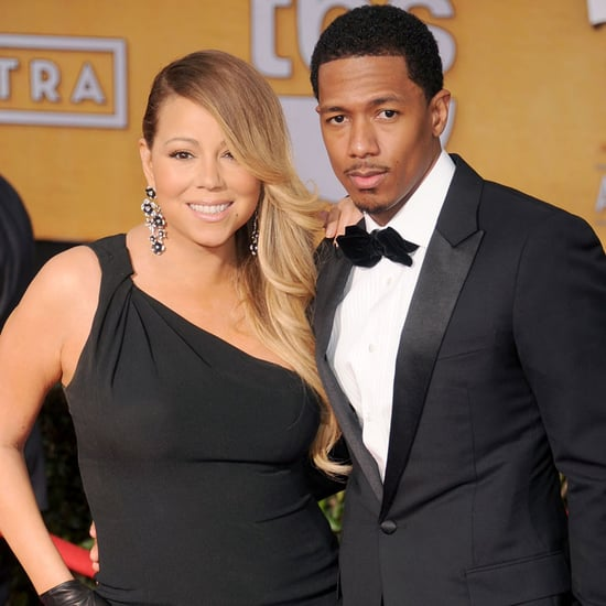Nick Cannon Reacts to Mariah Carey's Engagement News