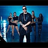 """Shaky Shaky"" by Daddy Yankee"
