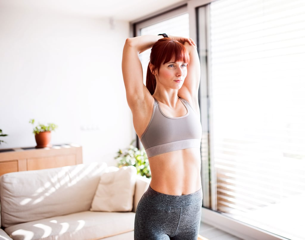 15-Minute Arms and Abs Workout